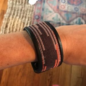 M Missoni bracelet